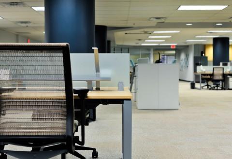 GSA Regional Office Building Transformational Project